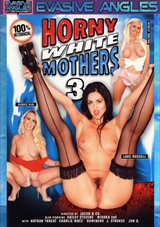 Horny White Mothers 3