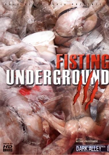 Underground Fisting 111