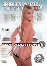 Sex Auditions 6