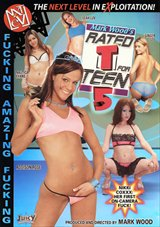 Mark Wood's Rated T For Teen 5