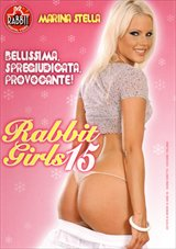 Rabbit Girls 15