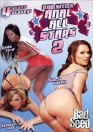 Anal All Stars 2