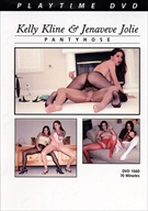 Kelly Kline And Jenaveve Jolie: Pantyhose