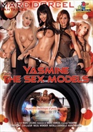 Yasmine And The Sex Models: French