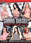 Shane Diesel Fucks Them All 5 Part 2