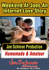 Weekend At Joe's: An Internet Love Story