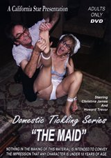 Domestic Tickling Series: The Maid