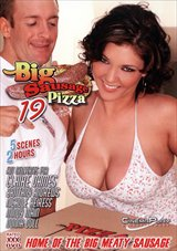 Big Sausage Pizza 19