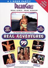 Real Adventures 99