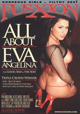 All About Eva Angelina