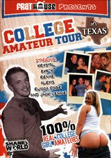 College Amateur Tour: Texas