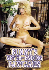 Bunny's Never-Ending Fantasies