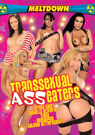 Transsexual Ass Eaters (2008)