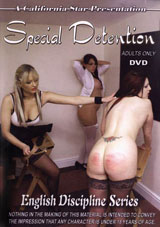 Special Detention