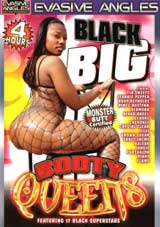 Black Big Booty Queens