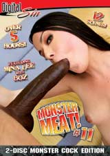 Monster Meat 11 Part 2