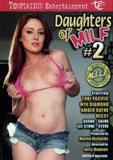 Daughters Of Milf 2