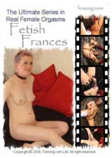 Fetish Frances