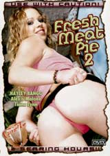 Fresh Meat Pie 2