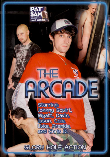 The Arcade cover