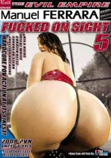 Fucked On Sight 5