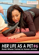 Petgirls 6: Her Life As A Pet