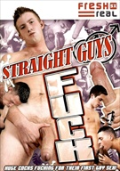 Straight Guys Fuck