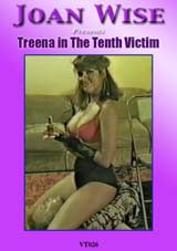Treena In The Tenth Victim