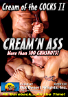 Cream Of The Cocks 2: Cream'n Ass