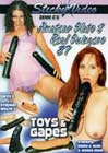 Denni O's Amateur Sluts And Real Swingers 87: Toys And Gapes