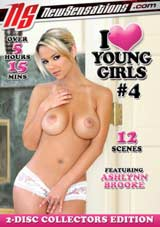 I Love Young Girls 4 Part 2