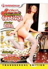 Asian Transsexual Festival