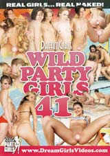Wild Party Girls 41