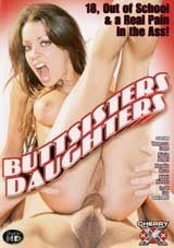 Buttsisters Daughters