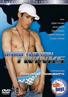 Citiboyz 51: Hard Action Twinks