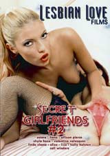 Secret Girlfriends 2
