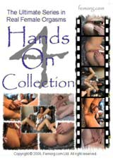 Hands On Orgasms 4