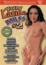 Young Latino Milfs 2