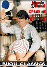 Spanking Little Brother