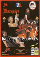 Indecentes Soumises