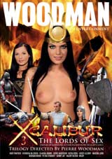 Xcalibur: The Lords Of Sex 3