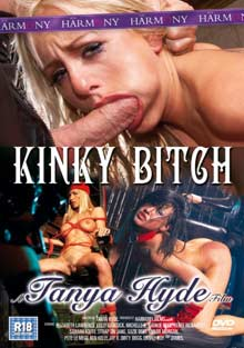 Kinky Bitch cover