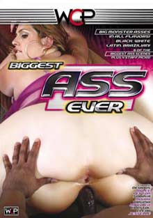 Biggest Ass Ever adult gallery