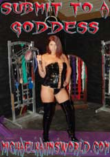 Submit To A Goddess