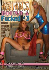 Asians Bound And Fucked 3