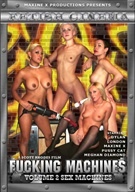 Fucking Machines 2: Sex Machines