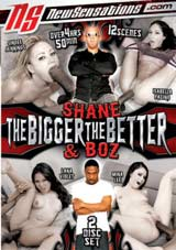 Shane And Boz: The Bigger The Better Part 2