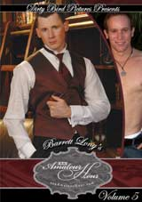 Barrett Long's XXX Amateur Hour 5
