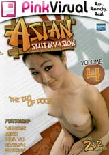 Asian Slut Invasion 4