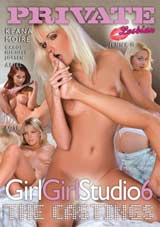 Girl Girl Studio 6: The Castings